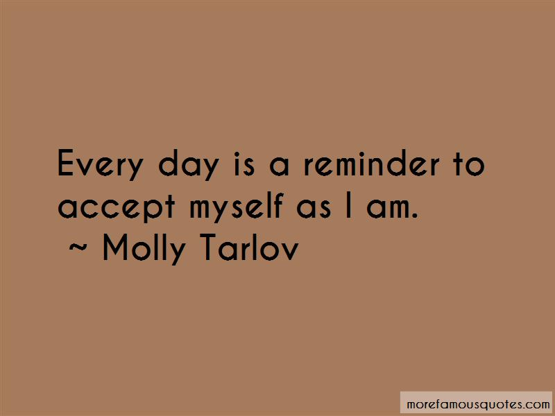 Molly Tarlov Quotes Pictures 4