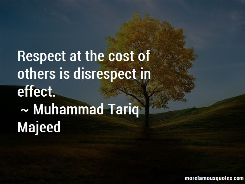 Muhammad Tariq Majeed Quotes Pictures 4