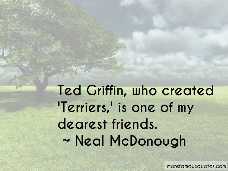 Neal McDonough Quotes Pictures 3
