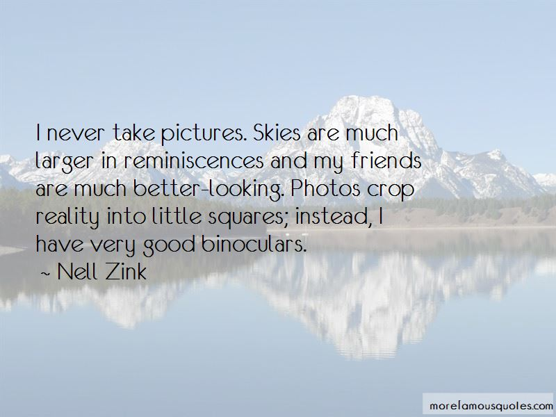 Nell Zink Quotes Pictures 3