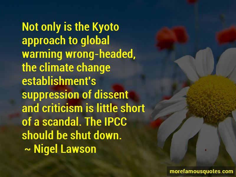 Nigel Lawson Quotes Pictures 2