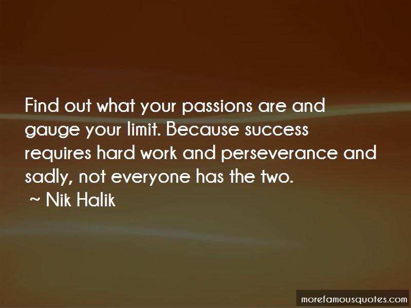Nik Halik Quotes Pictures 2