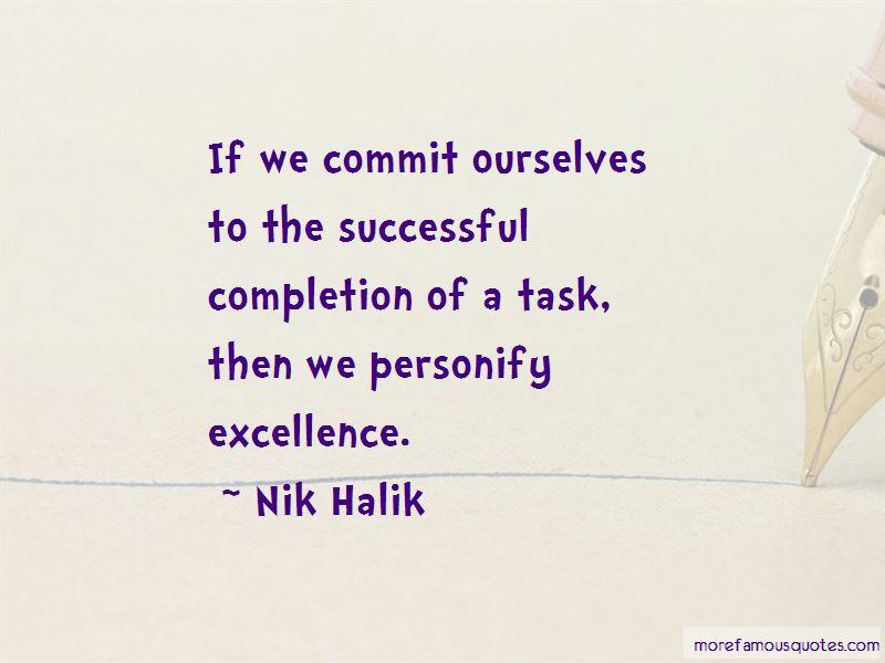 Nik Halik Quotes Pictures 3
