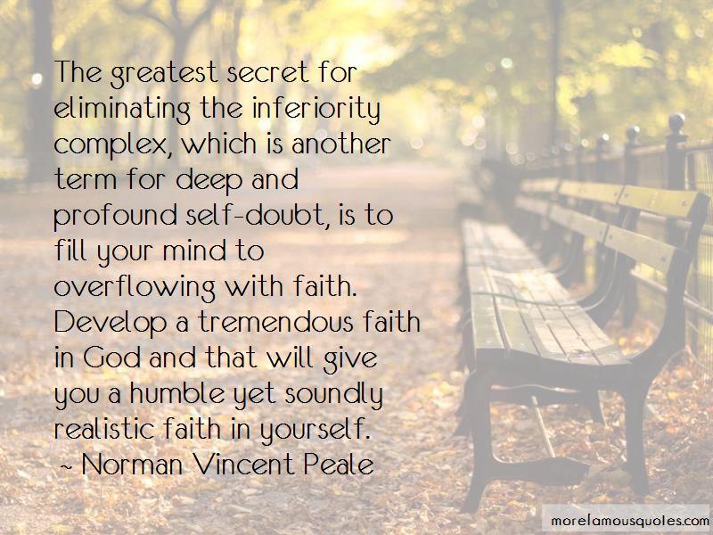 Norman Vincent Peale Quotes Pictures 2