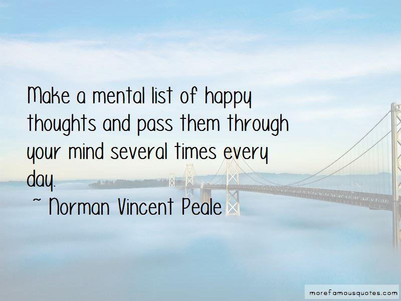 Norman Vincent Peale Quotes Pictures 3