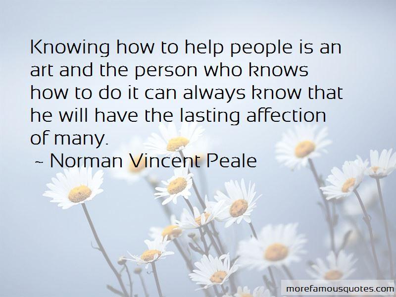 Norman Vincent Peale Quotes Pictures 4