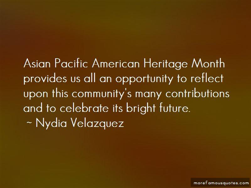Nydia Velazquez Quotes Pictures 2