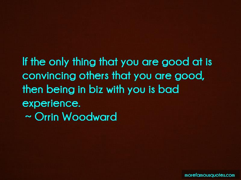 Orrin Woodward Quotes Pictures 4