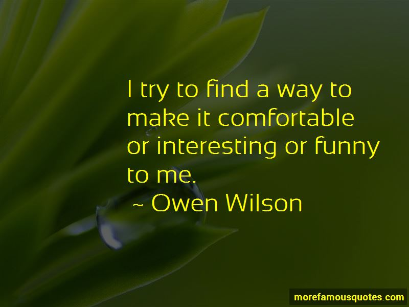 Owen Wilson Quotes Pictures 4