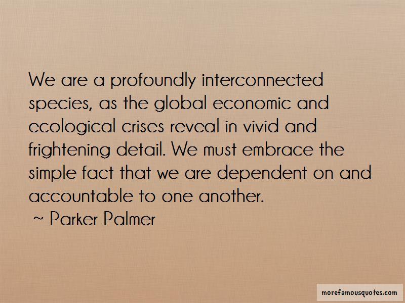 Parker Palmer Quotes Pictures 3