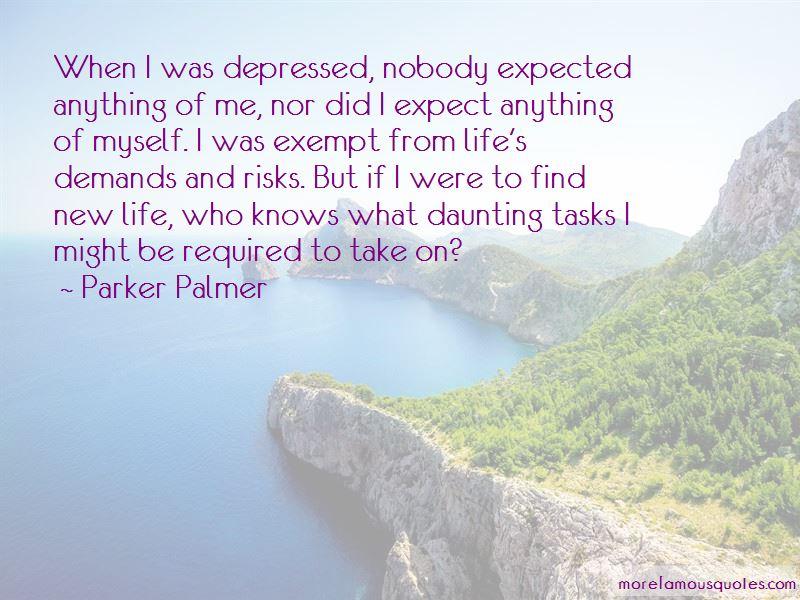 Parker Palmer Quotes Pictures 4