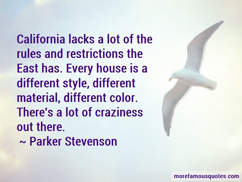 Parker Stevenson Quotes Pictures 3