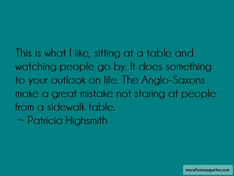 Patricia Highsmith Quotes Pictures 4