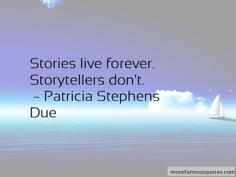 Patricia Stephens Due Quotes Pictures 2