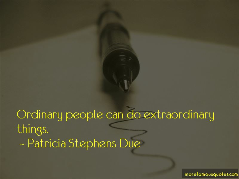 Patricia Stephens Due Quotes Pictures 4