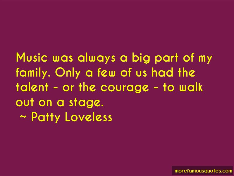 Patty Loveless Quotes Pictures 2