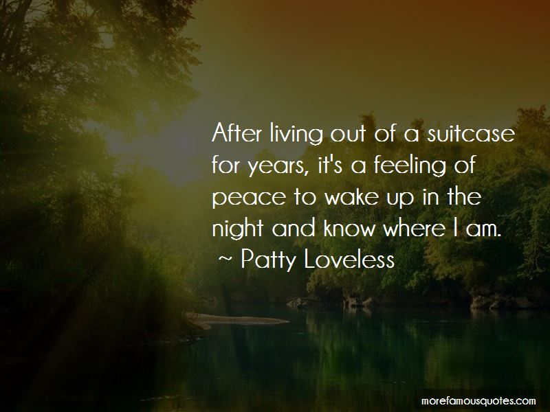 Patty Loveless Quotes Pictures 3