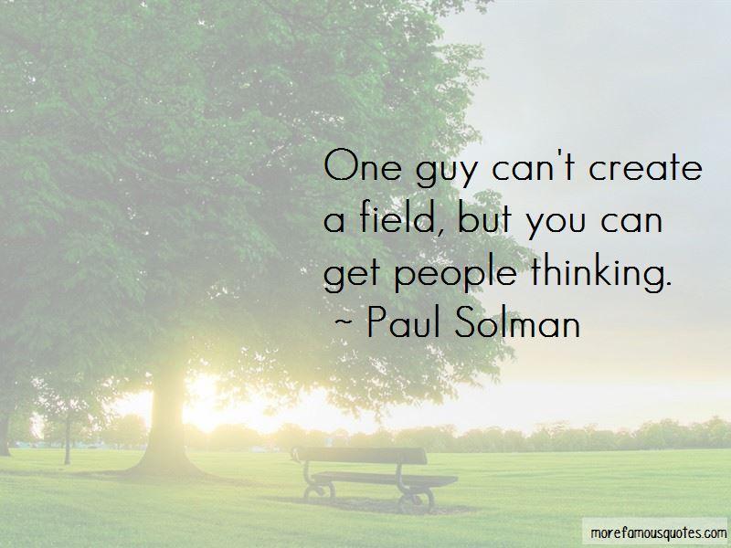 Paul Solman Quotes Pictures 2