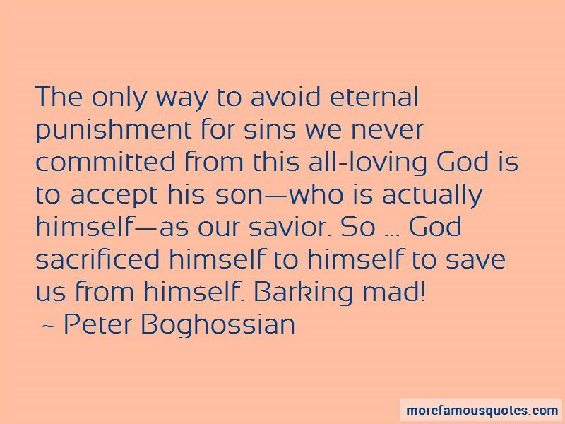 Peter Boghossian Quotes