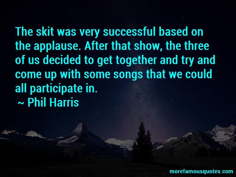 Phil Harris Quotes Pictures 2