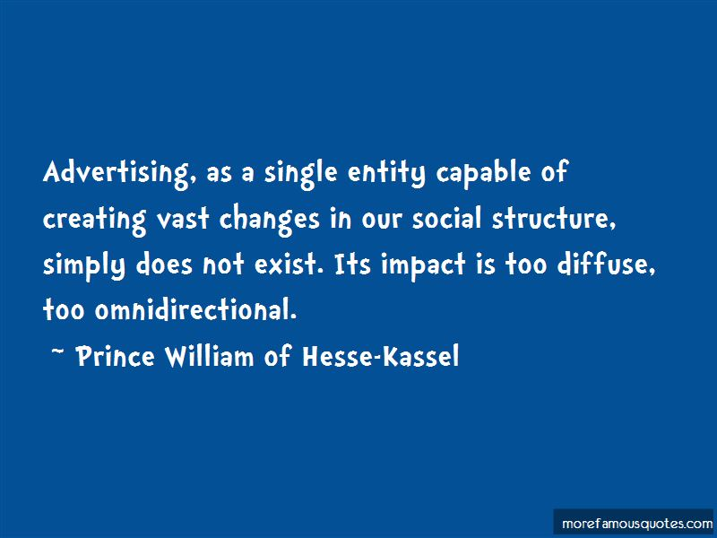 Prince William Of Hesse-Kassel Quotes Pictures 2