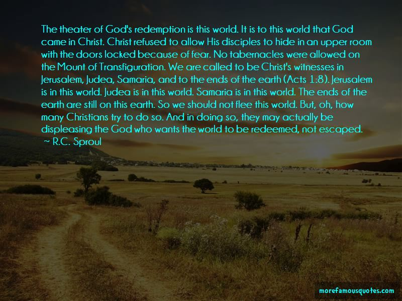 R.C. Sproul Quotes Pictures 2