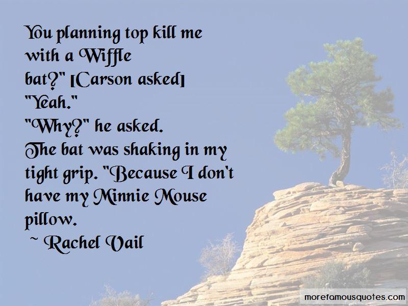 Rachel Vail Quotes Pictures 2