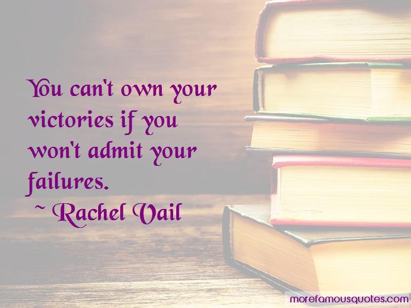 Rachel Vail Quotes Pictures 4
