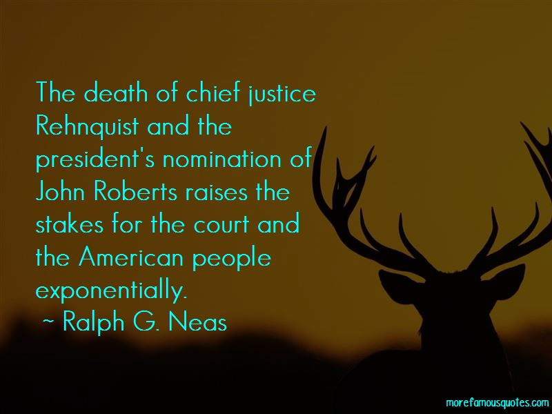 Ralph G. Neas Quotes Pictures 3