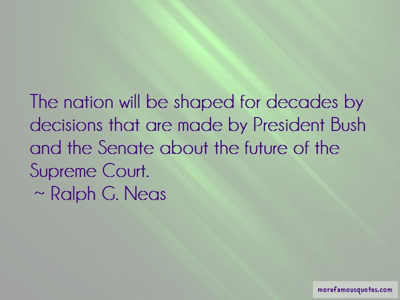 Ralph G. Neas Quotes Pictures 4