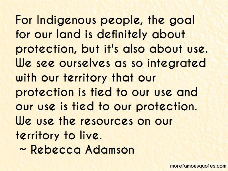 Rebecca Adamson Quotes Pictures 3