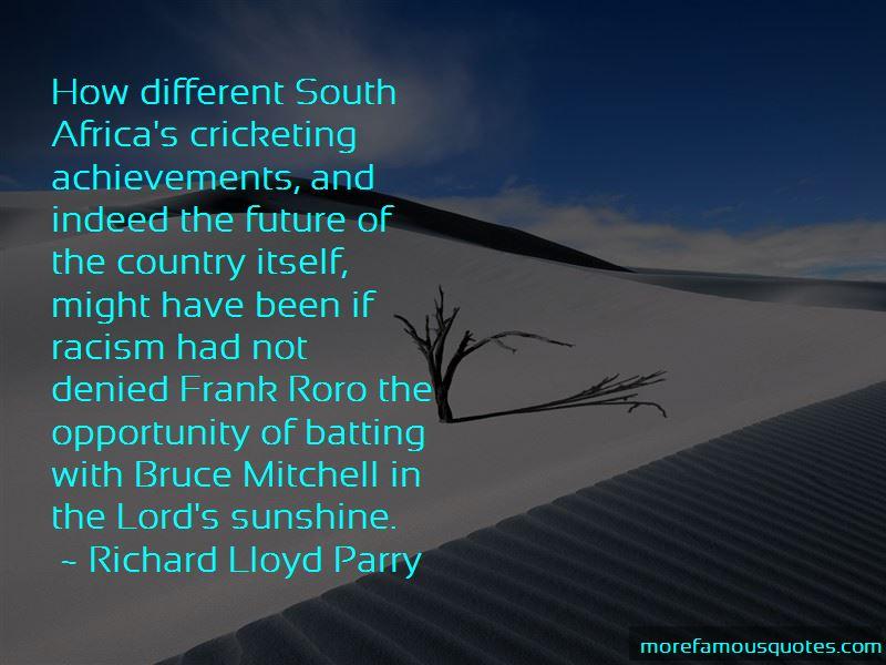 Richard Lloyd Parry Quotes Pictures 3