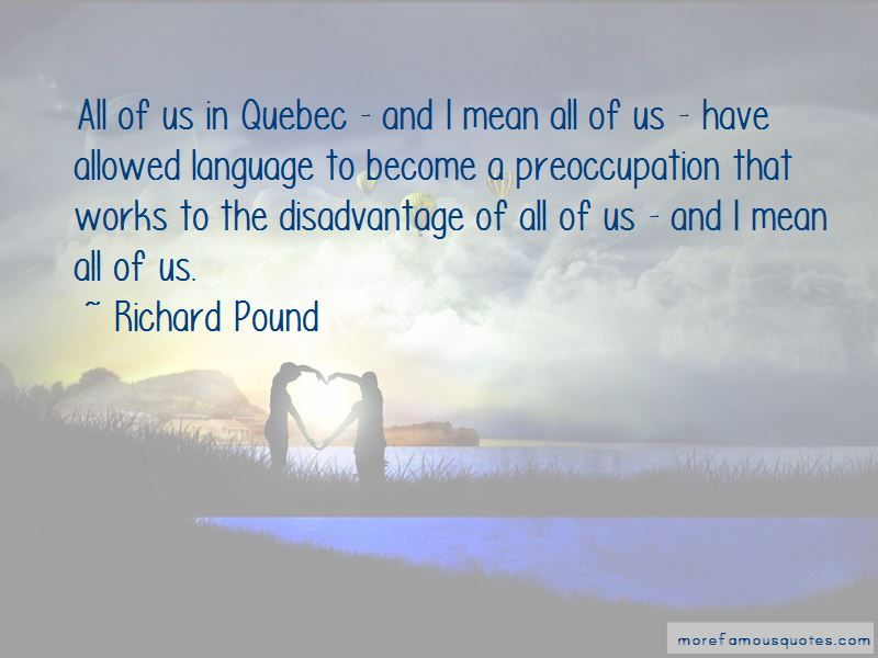 Richard Pound Quotes Pictures 2