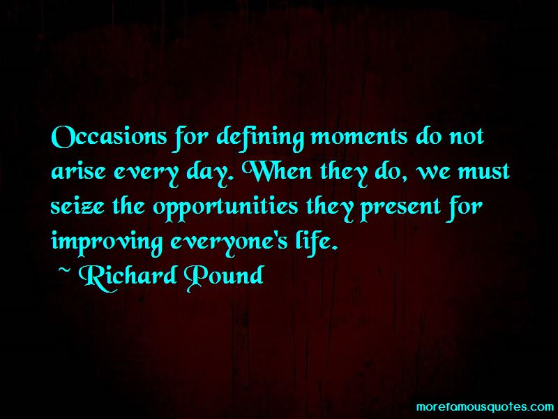 Richard Pound Quotes Pictures 3
