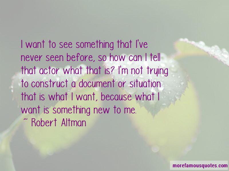 Robert Altman Quotes Pictures 4