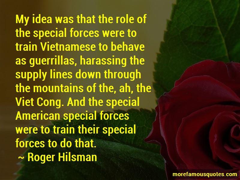 Roger Hilsman Quotes Pictures 4