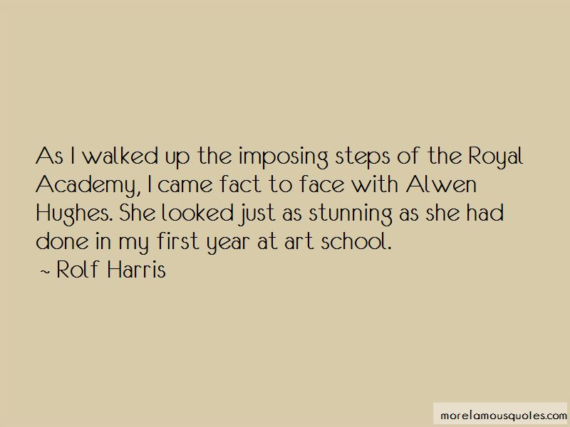 Rolf Harris Quotes Pictures 3