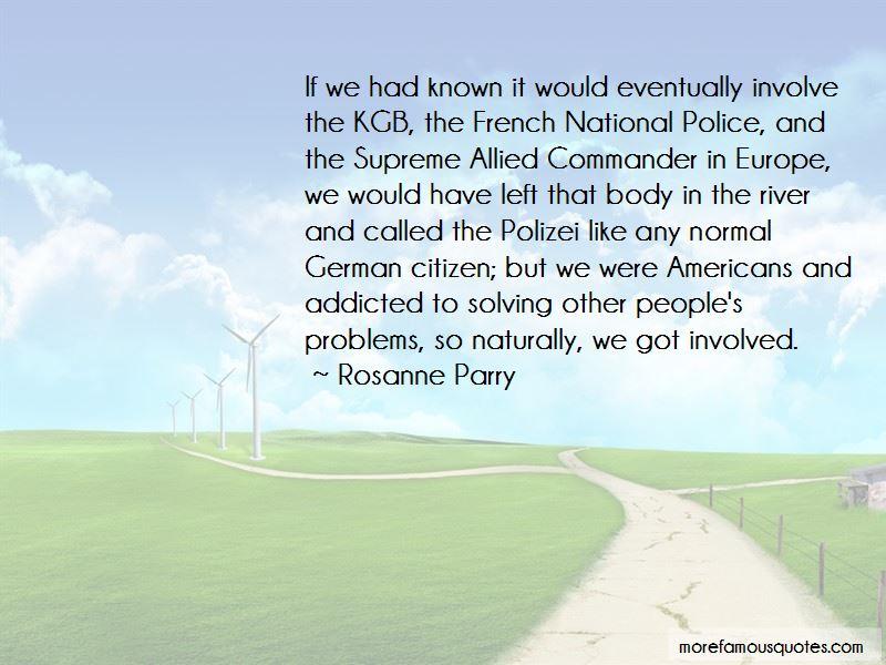 Rosanne Parry Quotes Pictures 2