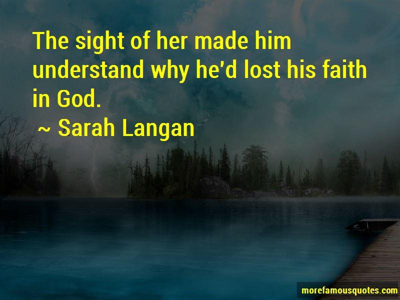 Sarah Langan Quotes