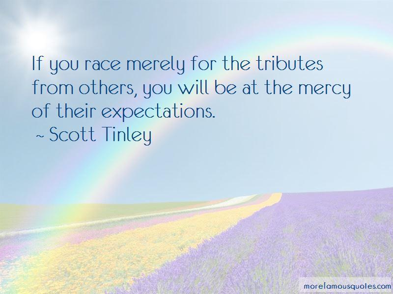 Scott Tinley Quotes