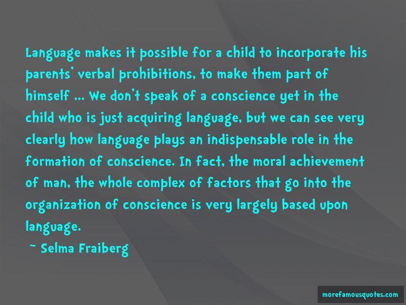 Selma Fraiberg Quotes Pictures 2