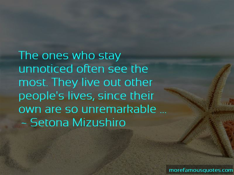 Setona Mizushiro Quotes Pictures 2