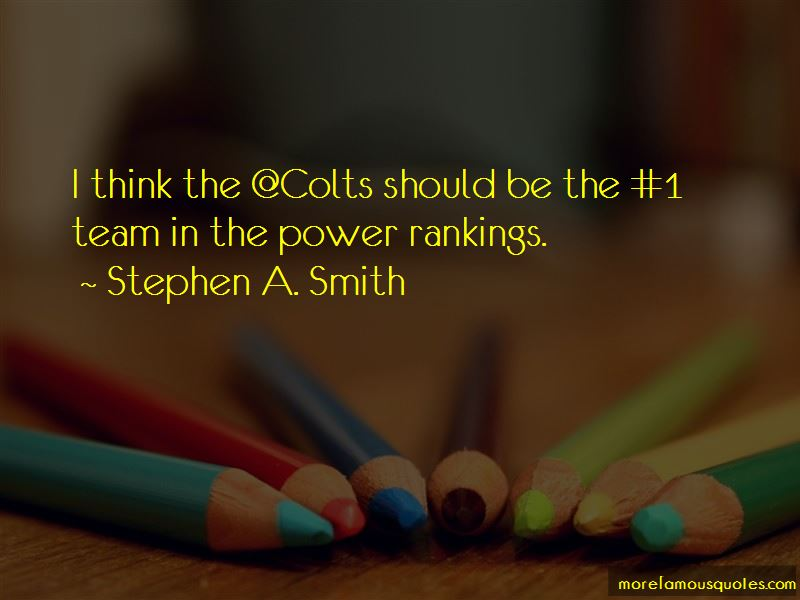 Stephen A. Smith Quotes Pictures 4