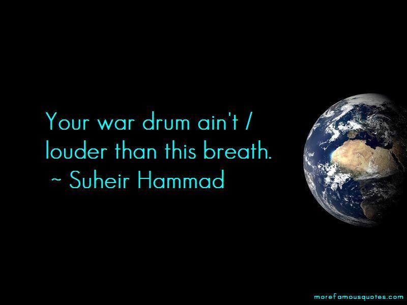Suheir Hammad Quotes Pictures 4