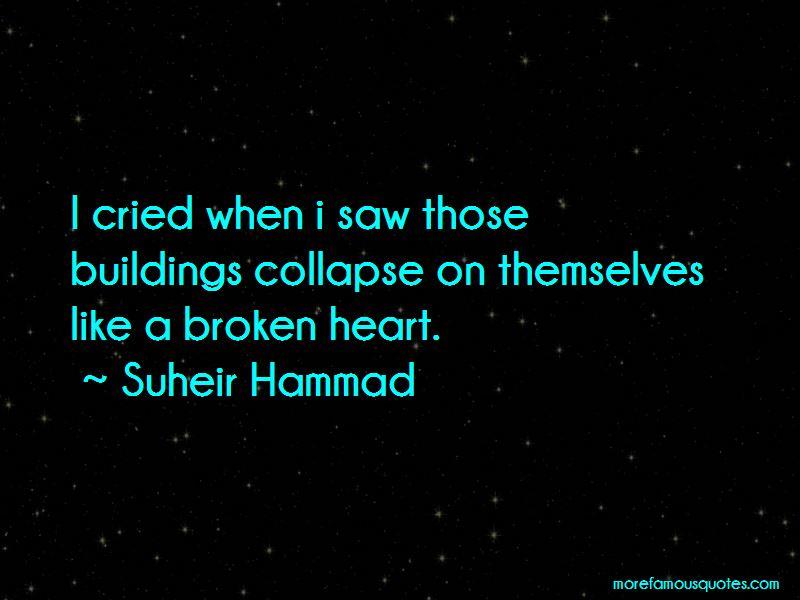 Suheir Hammad Quotes