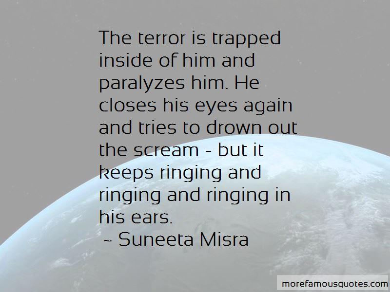 Suneeta Misra Quotes