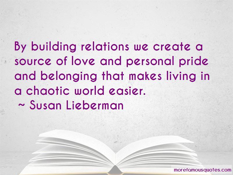 Susan Lieberman Quotes Pictures 2