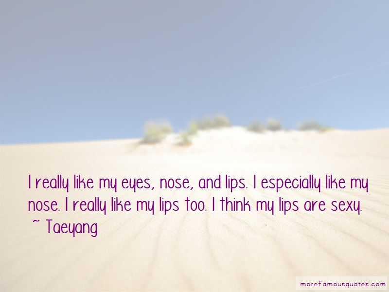 Taeyang Quotes Pictures 4