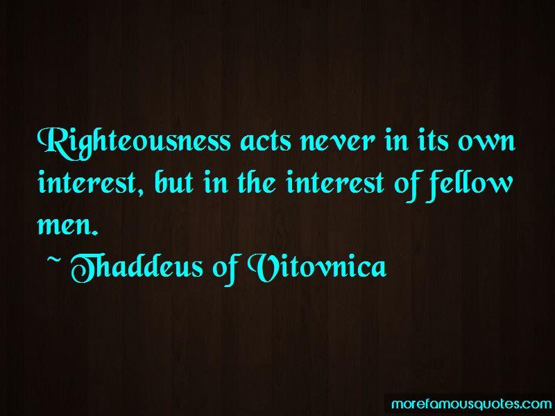 Thaddeus Of Vitovnica Quotes Pictures 3