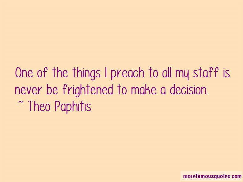 Theo Paphitis Quotes Pictures 4